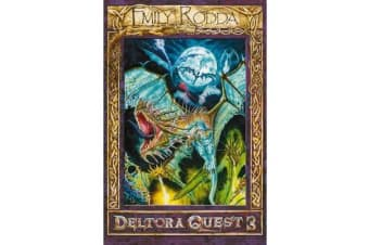 Deltora Quest 3 - Series 3 Bind-Up