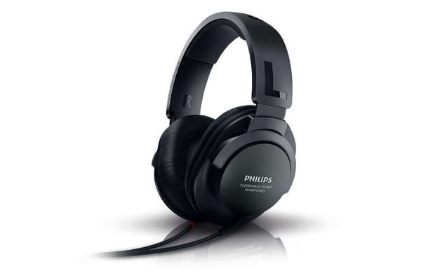 Philips TV Over-Ear Headphones (SHP2600TV)