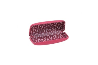 CGB Giftware Willow And Rose Nice To See You Berry Glasses Case (Berry) (One Size)