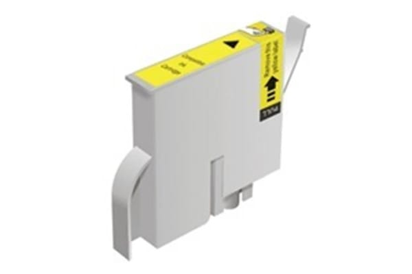 T0424 Yellow Compatible Inkjet Cartridge