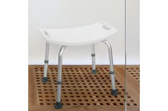 Orthonica Medical Shower Tub Seat Chair Bench Stool