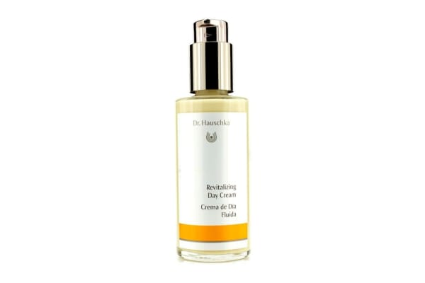Dr. Hauschka Revitalizing Day Cream (100ml/3.4oz)