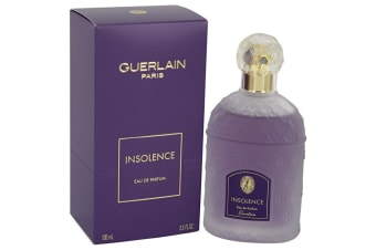 Guerlain Insolence Eau De Parfum Spray (New Packaging) 100ml/3.3oz