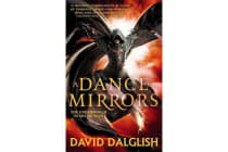 A Dance of Mirrors - Book 3 of Shadowdance