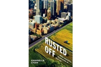 Rusted Off - Why country Australia is fed up