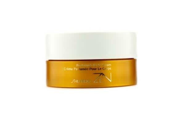 Shiseido Zen Perfumed Body Cream (200ml/6.7oz)