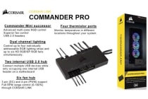 CORSAIR Commander PRO Digital Fan Hub and RGB Lighting Controller. 2 Years Warranty