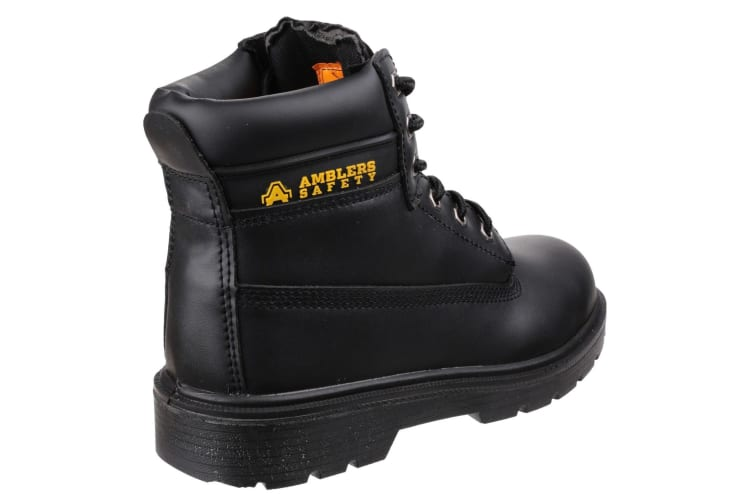 Amblers Safety FS112 Unisex Safety Boots (Black) (11 UK)