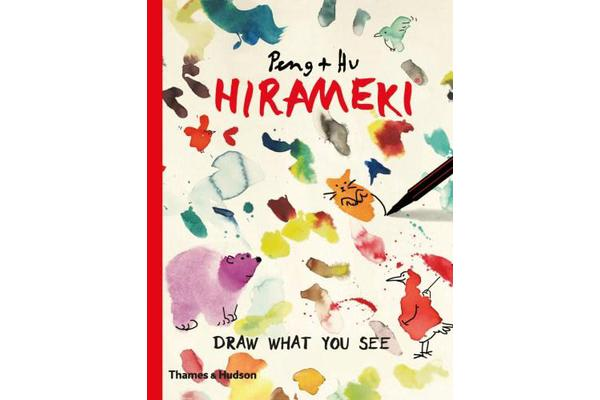 Hirameki - Draw What You See
