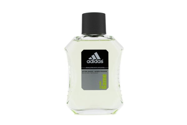 Adidas Pure Game After Shave Splash (100ml/3.4oz)