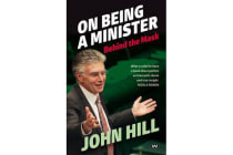 On Being a Minister - Behind the mask