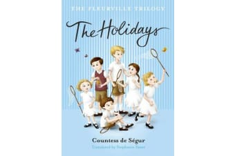 The Fleurville Trilogy - The Holidays