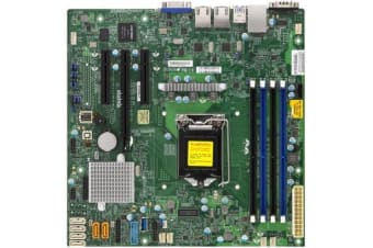 Supermicro X11SSL-F Server Board