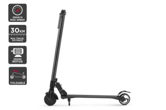 Carbon Fiber Electric Scooter 10.4Ah