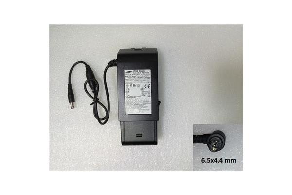 Samsung OEM Monitor Power Adapter/Charger, 14v 2.14a 30w (6.5x4.4mm)