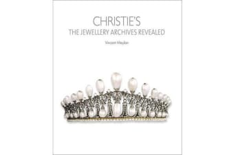 Christie's - The Jewellery Archives Revealed