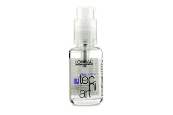 L'Oreal Professionnel Tecni.Art Liss Control Plus Intense Control Smoothing Serum (50ml/1.7oz)