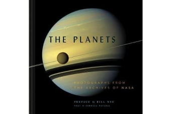 The Planets - Photographs from the Archives of NASA