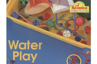 Pb Water Play (Science Busy Books)