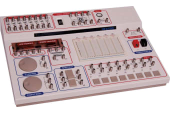 300 in 1 Electronics Lab Kit for ages 10 & up /manual included