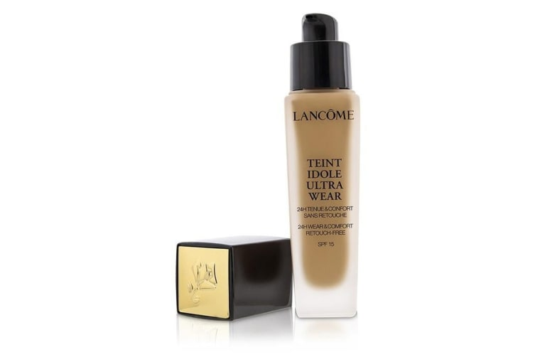 Lancome Teint Idole Ultra Wear 24H Wear & Comfort Foundation SPF 15 - # 06 Beige Cannelle 30ml/1oz