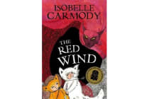 The Kingdom Of The Lost Book 1 - The Red Wind