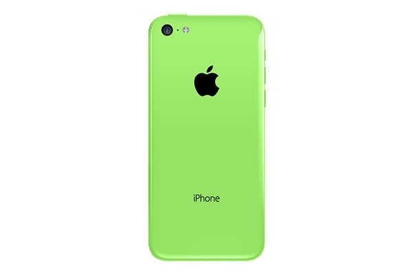 Apple iPhone 5c (8GB, Green) - Australian Model