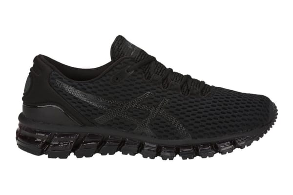 uk availability 57b1a 33f9c ASICS Men's Gel-Quantum 360 SHIFT MX Running Shoe (Phantom/Black, Size 7)
