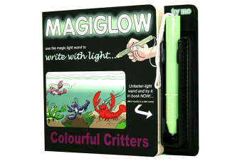 Magiglow - Critters