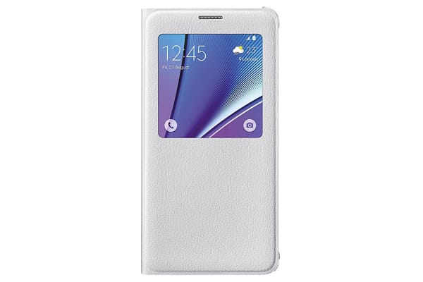 Samsung Galaxy Note 5 S-view Cover White