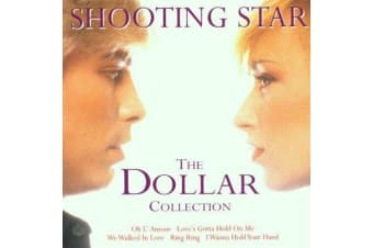 Shooting Star: The Dollar Collection BRAND NEW SEALED MUSIC ALBUM CD - AU STOCK