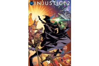 Injustice 2 Volume 6