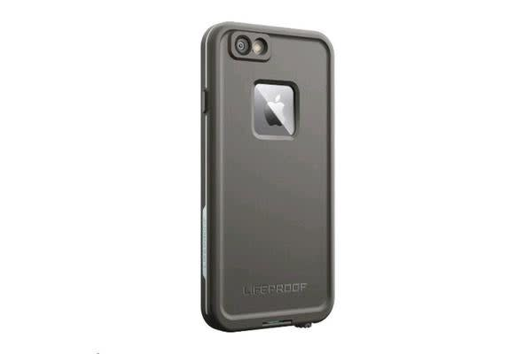 Lifeproof 77-52565  Fre Iphone 6/6S Grind Grey