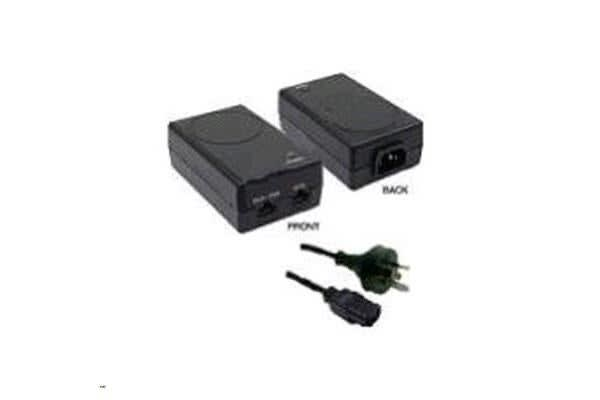 HyperLink Technologies PS4820 48V POE all in one 20W unit with NZ/AU AC power cord