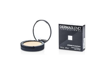 Dermablend Intense Powder Camo Compact Foundation (Medium Buildable to High Coverage) - # Sand 13.5g