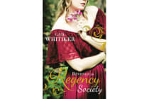 Revenge In Regency Society - Brushed by Scandal / Courting Miss Vallois