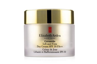 Elizabeth Arden Ceramide Lift and Firm Day Cream 49g