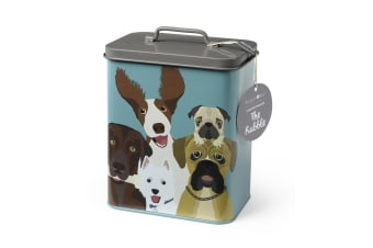 Burgon & Ball The Rabble Dog Tin