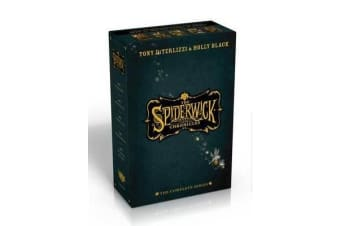 The Spiderwick Chronicles - The Complete Series