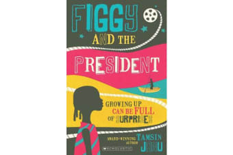 Figgy and the President