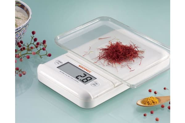Soehnle Ultra 2.0 Digital Kitchen Scales 500gm