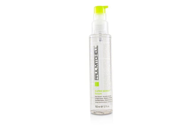 Paul Mitchell Super Skinny Serum (Silky Smooth - Humidity Resistant) 150ml