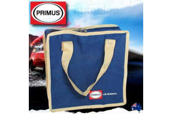 PRIMUS UNIVERSAL TRAVEL STORAGE CARRY BAG NEW 4X4 4WD TOOLS RECOVERY STOVE 2077S