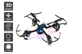 Kogan Cobra X6 Drone & Spare Battery