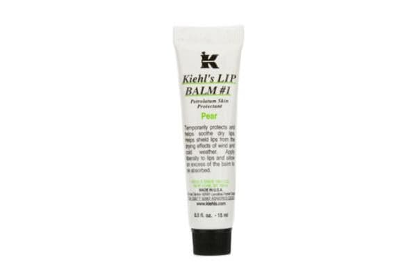 Kiehl's Lip Balm # 1 - Pear (15ml/0.5oz)