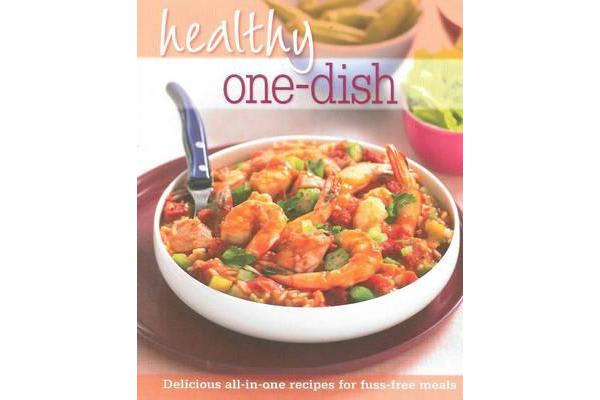 Healthy One-dish