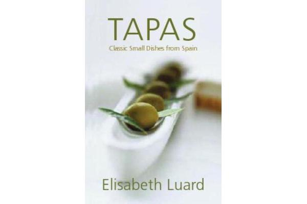Tapas - Classic small dishes from Spain
