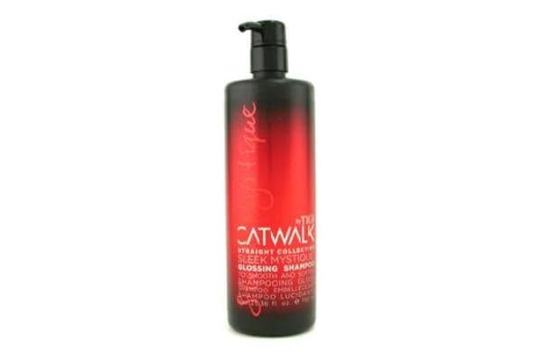 Tigi Catwalk Sleek Mystique Glossing Shampoo (750ml/25.36oz)