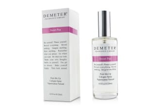Demeter Sweet Pea Cologne Spray 120ml
