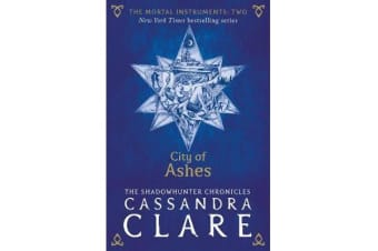 The Mortal Instruments 2 - City of Ashes